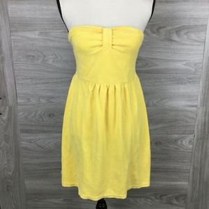 Juicy Couture Terry Strapless Dress